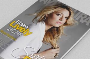 Aventura Blake Lively