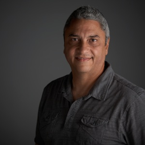 Carlos Hidalgo<br /> Director of Photography