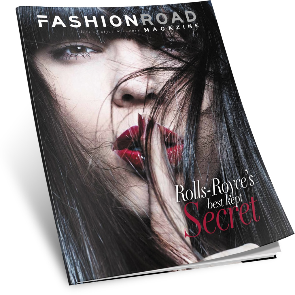 Fashion Road Magazine