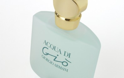Acqua Di Gio for AVENTURA Magazine