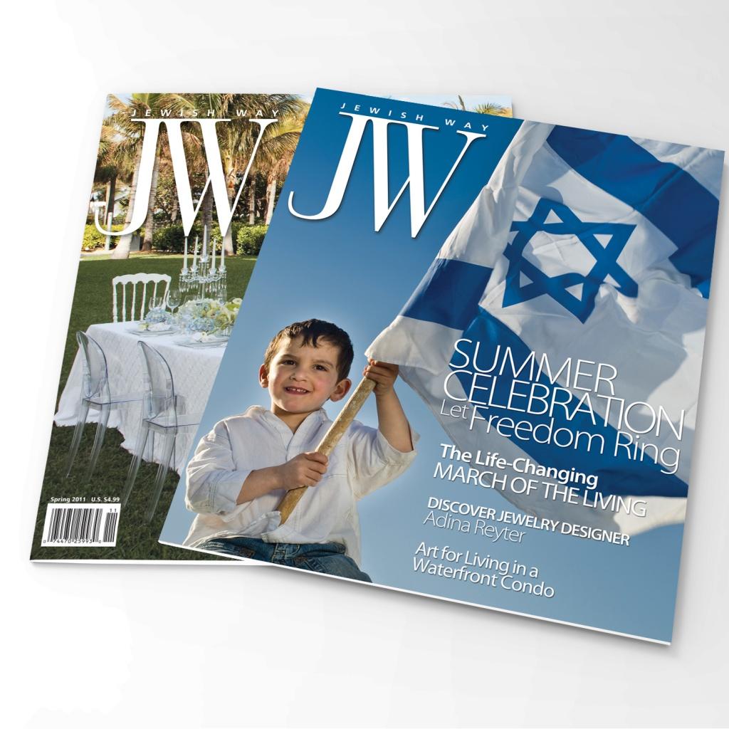 Jewish Way Magazine