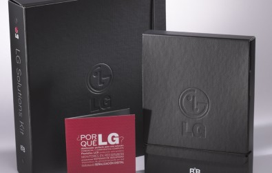 LG Packaging