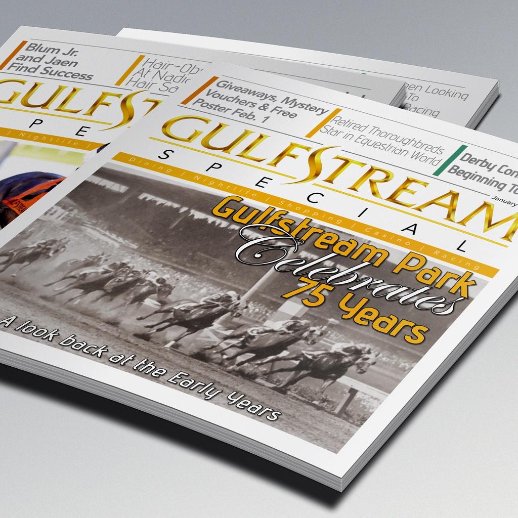 Gulfstream Special