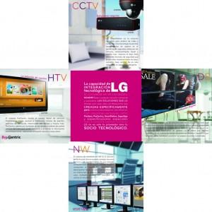 LG Electronics Panama