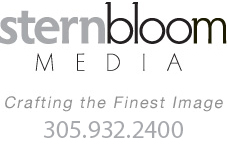 Stern Bloom Media